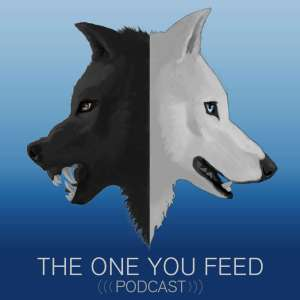 The One You Feed.tjpg